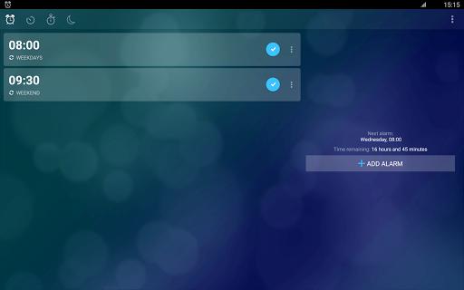 Alarm Clock Xtreme + Free Sleep Tracker and Timer screenshot 9