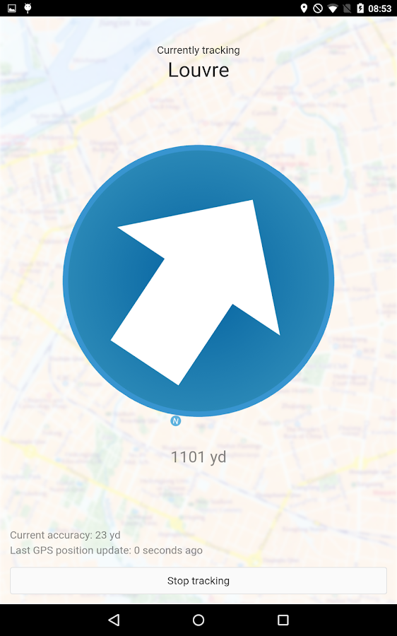 Offline Locator PRO Screenshot 6