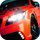 Game Crazy Car Traffic Racer APK for Windows Phone