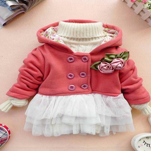 Download Design baby girl clothes For PC Windows and Mac