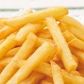 Download Salt on French Fries APK