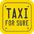 TaxiForSure book taxis, cabs