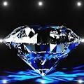 Diamond Live wallpaper APK for Bluestacks