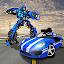 Car Robot Transform Game - Car Transforming Robot