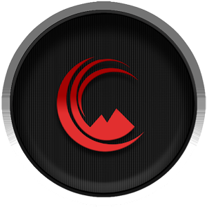 Jaron XE Red - Icon Pack