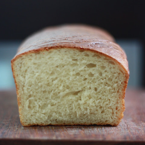 Victorian Milk Bread