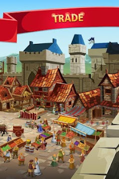 엠파이어: 네 개의 왕국 (Empire) APK screenshot thumbnail 2