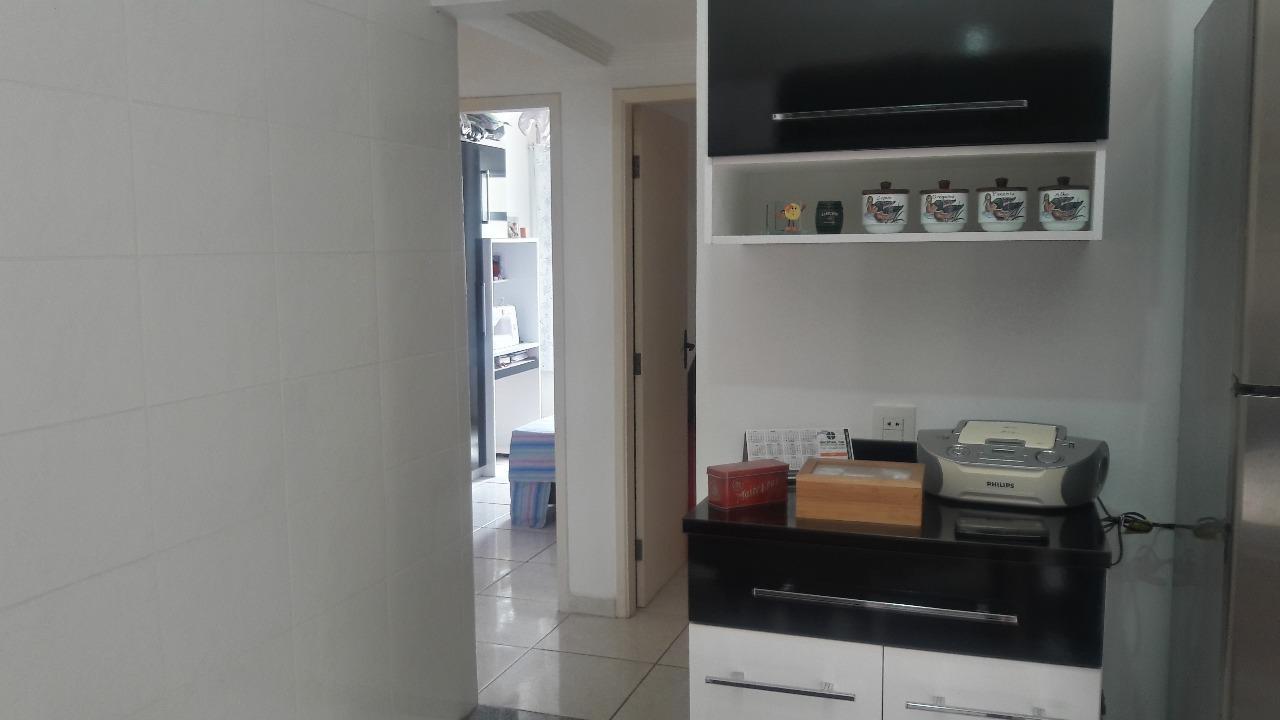 Apartamento à Venda - Jardim Piazza Di Roma II