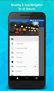 Download Manager Pro FREE- screenshot thumbnail