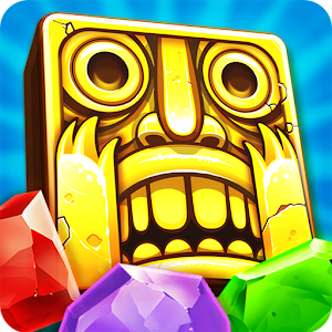 Temple Run: Treasure Hunters For PC (Windows & MAC)