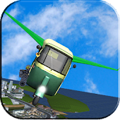 Game Auto tuk tuk racing flying rickshaw wala game 2017 APK for Windows Phone