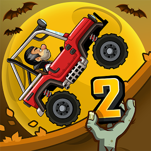 Hill Climb Racing 2 For PC (Windows & MAC)