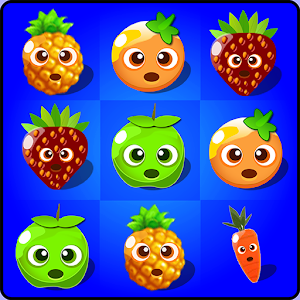 Download free Connect Fruit Blast for PC on Windows and Mac