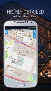 Download Android App Maps, Navigation & Directions for Samsung