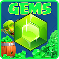 App Gems clash royale Simulated apk for kindle fire