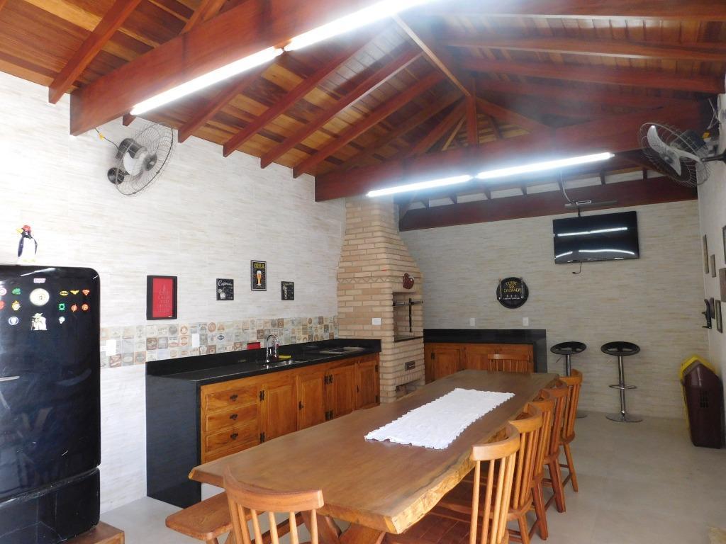 Casa 2 Dorm, Jardim Colônia, Jundiaí (CA1066) - Foto 8