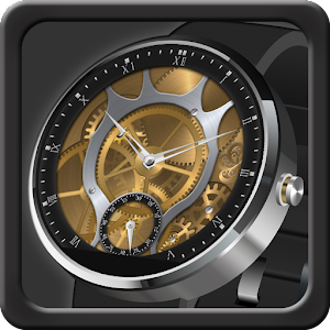 G01 WatchFace for Moto 360