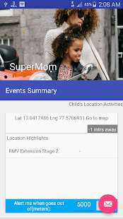 SuperMom - screenshot