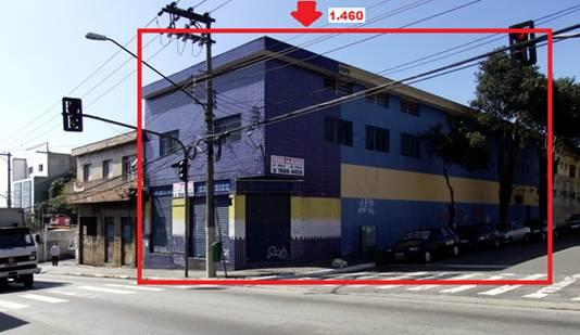 Prédio Comercial à venda/aluguel, Vila Antonieta, São Paulo