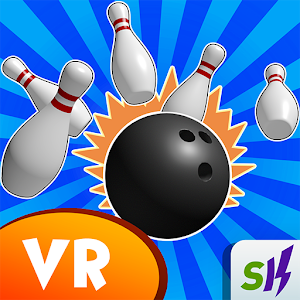 Bowling VR for Android