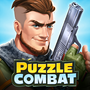 Puzzle Combat For PC / Windows 7/8/10 / Mac – Free Download