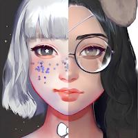 Live Portrait Maker pour PC (Windows / Mac)