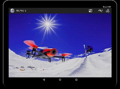 AR.Pro 3 for Bebop Drones v1.2.6 Apk