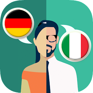 German-Italian Translator