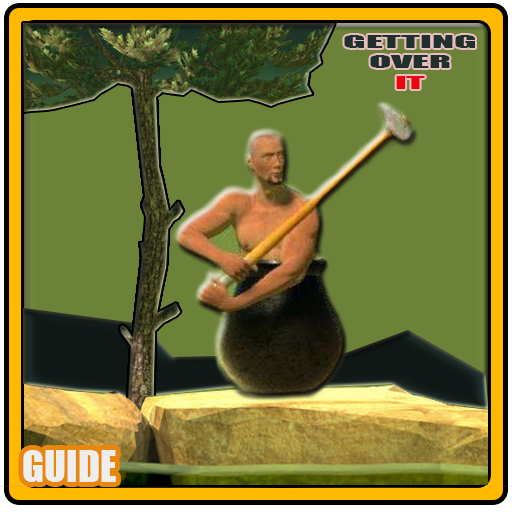 Guide Getting Over It (app)