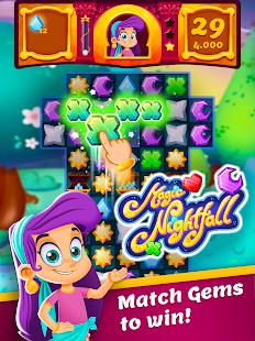 Magic Nightfall (Mega Mod)