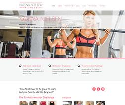 Karina Nielsen Fitness
