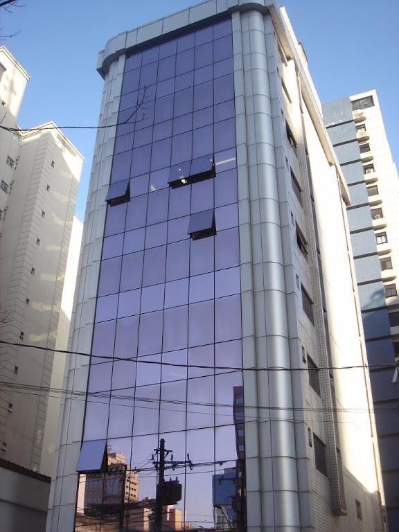 Sala Comercial para Locação, Vila Nova Conceição, São Paulo - SA0127.