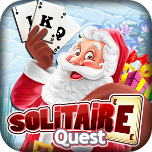 Christmas Solitaire: Santa's Winter Wonderland