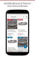 Screenshot of Overstock - Shopping App