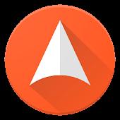 App Compass version 2015 APK