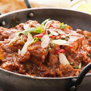 Chicken Madras Recipes