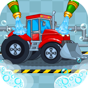 Car wash : for famaly For PC / Windows 7/8/10 / Mac – Free Download