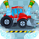 洗車 - Androidアプリ