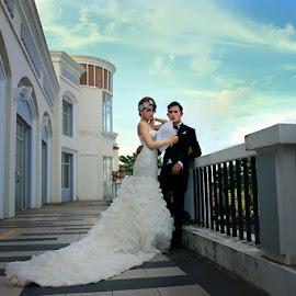 by Awan Setiawan - Wedding Other