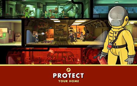 Fallout Shelter 1.2.1 screenshot 152554