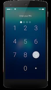 Free Lock Screen Iphone style APK for Windows 8