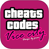 Cheat Codes for GTA Vice City APK for Nokia