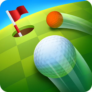 Golf Battle New App on Andriod - Use on PC