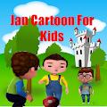 JanCartoon For Kids