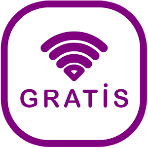3G 4G 5G Wifi internet gratis android