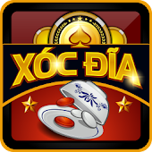 Download Xoc dia doi thuong VIP APK to PC