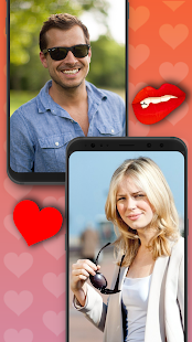 AllMeeting - dating app for adults, girl meeting