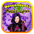 Free Download Descendants Music & Lyrics APK for Blackberry