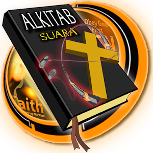 Alkitab Suara : Audio Mp3 for PC-Windows 7,8,10 and Mac