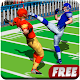 Football Rugby Players Fight APK